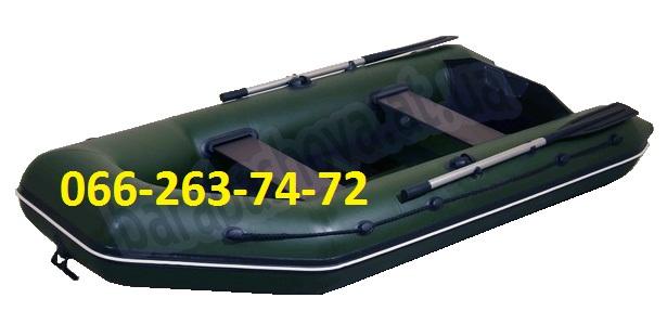 магазин резиновых лодок в украине