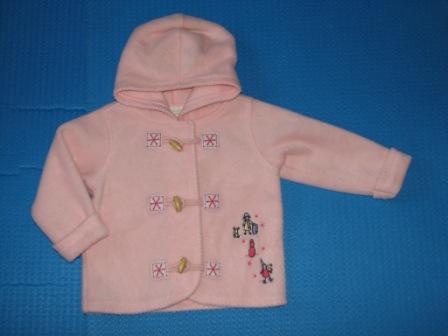 Самая дешёвая одежда для новорожденных