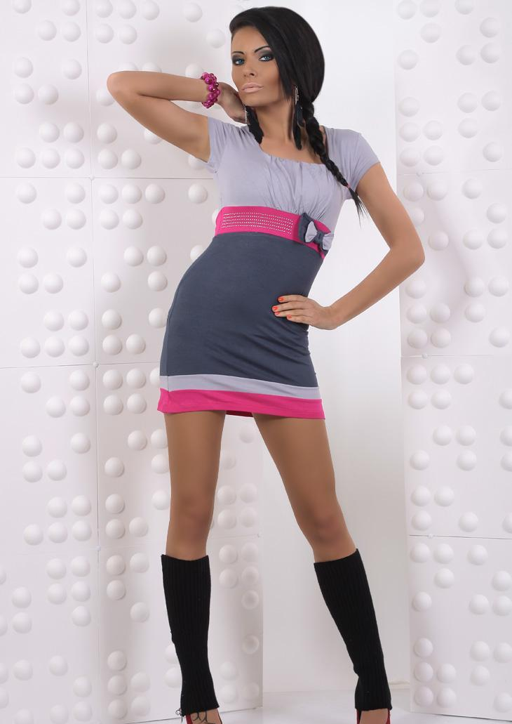 Женская Модная Одежда Оптом Купить